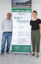 Team Commerciale Simone, Bettina