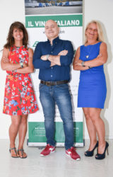 Team Contabilità/Fatturazione Martina, Ramon, Gabriella